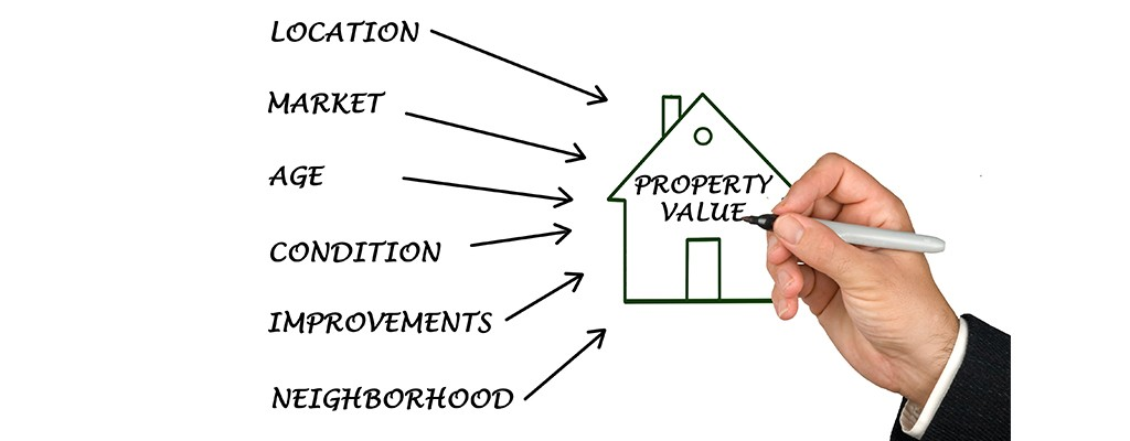 The Best Real Estate Property Value Estimates